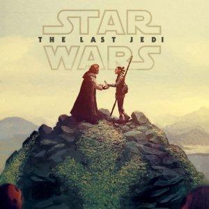 The latest Star Wars film 'The Last Jedi' is getting a comic book adaptation.
