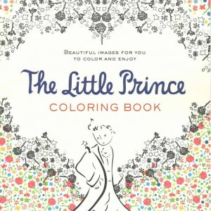 Little Prince for Art Therapy