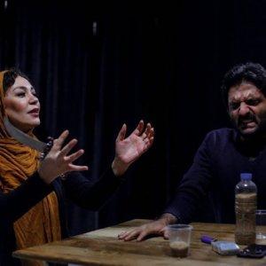 Shakespeare's Macbeth on Tehran Stage