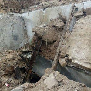 2 Die in 6.1-Magnitude Quake Near Mashhad