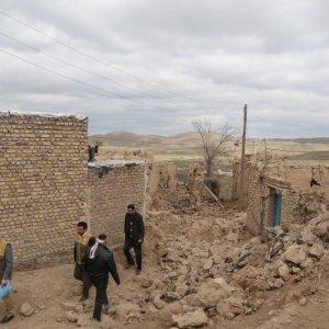200 Aftershocks Shake Khorasan Razavi