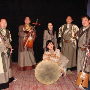 Veteran Musicians From Mongolia to Join Annual Festival