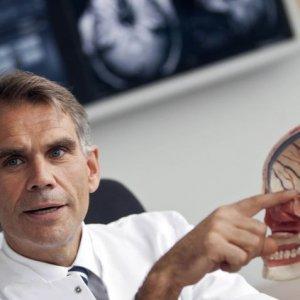 German Neurosurgeon to Treat War Veterans