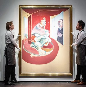 No Buyers for Bacon's Painting