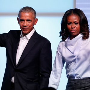 Productions From Obamas for Netflix Not Political