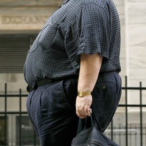 Obesity-Related Deaths Hit New High Worldwide