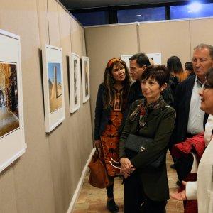 Ankara Hosting Photos of Iranian Tourist Attractions