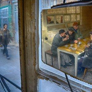 Photographers Win at  Kyrgyz Philharmonic Festival