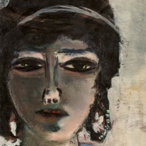 Beckmann Painting Auctioned for $5.4 in Berlin