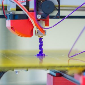 Royan Institute Unveils 3D Bioprinter