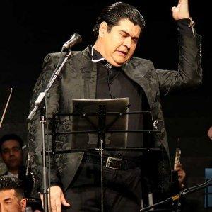 Salar Aqili Concert With Isfahan National Orchestra