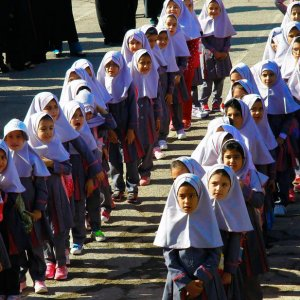 Tehran accounts for 8.5% (or 1.1 million) of around 13 million students in the country.