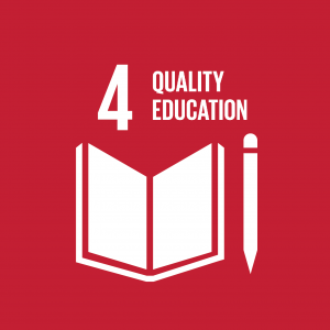 Education for all is the key to eliminating poverty and access to equal opportunities for all.
