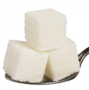 Sugar Damage to Brain