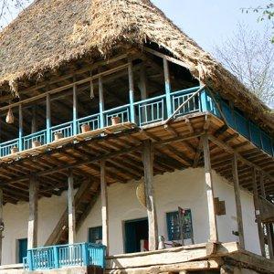 Gilan Eco-Lodge