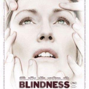White Blindness Epidemic
