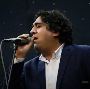 Mani Rahnama to Perform in Feb.