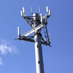 Of the over 12,000 cell phone towers in Tehran, almost 90% were put up without a permit.