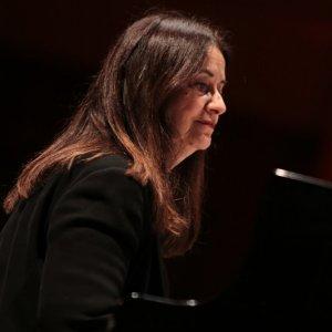 Greek Composer Karaindrou Collaborates in Ma'adi's Love Story