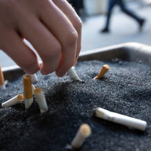 There are more than 7 million deaths from tobacco use every year globally, a figure that is predicted to cross 8 million by 2030 without effective and intensified action.