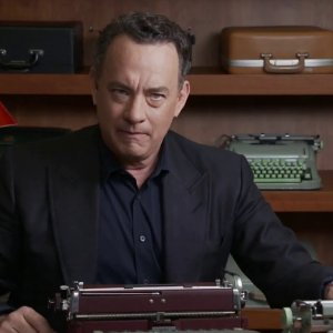 Tom Hanks' Short Stories Out Oct. 17