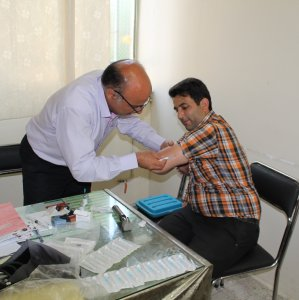 Iran's medical team comprising 580 physicians will fly to Saudi Arabia on July 4 in preparation for the healthcare services to be provided to Iranian pilgrims.