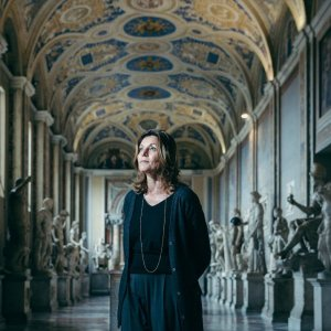 Vatican Museums Female Director Faces a Monumental Task