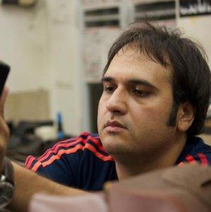 Dormishian's Film Premier  in Sao Paulo Festival
