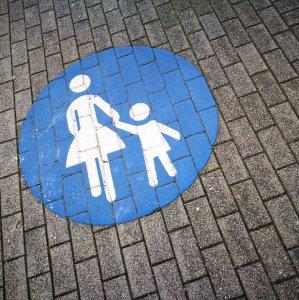 Female-Headed Households  Living in Poverty