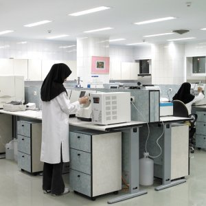 In Iran, around 70% of science and engineering students are women.