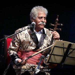 Lurish Concert to Mark Yalda