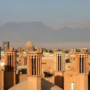 Yazd Inscribed on World Heritage List