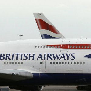 Budget Airlines Compete Head to Head in UK