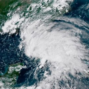 Florida on Edge in Face of Subtropical Storm