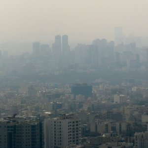 Arak residents have been going about their daily lives with no knowledge of the level of air quality in the metropolis.