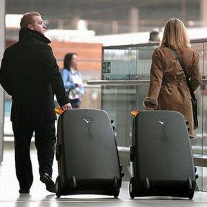 International tourist arrivals reached 1.235 billion last year.