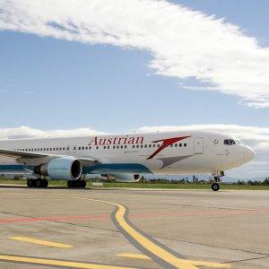 Austrian Airlines to Launch Shiraz Flights