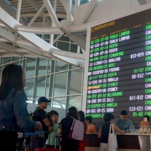 Bali Airport Reopens as Volcanic Danger Passes