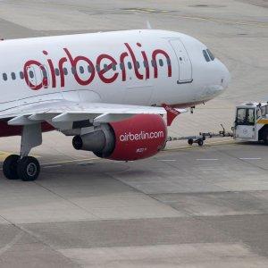 Air Berlin to Receive $328m From Etihad Airways