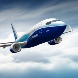 Boeing Lines Up Customers for New 737 Max 10