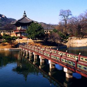 S. Korea Tourism Sales Down