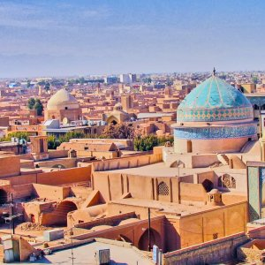 Plans to Celebrate Yazd Global Inscription