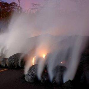Vog Poses Health Risks for Hawaiians