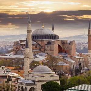 Turkey Expects 40m Visitors  in 2018