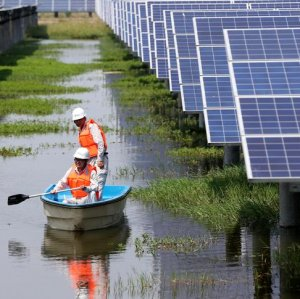 China Needs Tougher Climate Targets