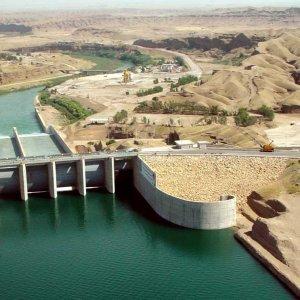 Less Water Flow Into Khuzestan Dams
