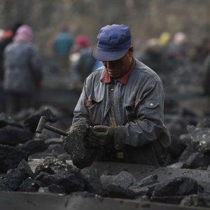 China's Taiyuan Bans Coal Sales