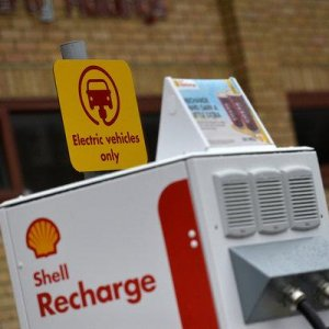 Shell Sets Ambitious Methane Emission Target