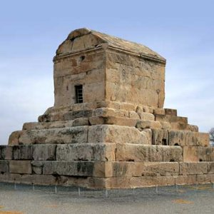 Restoration of Pasargadae Garden on Agenda