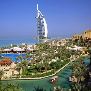UAE Levies VAT on Tourism